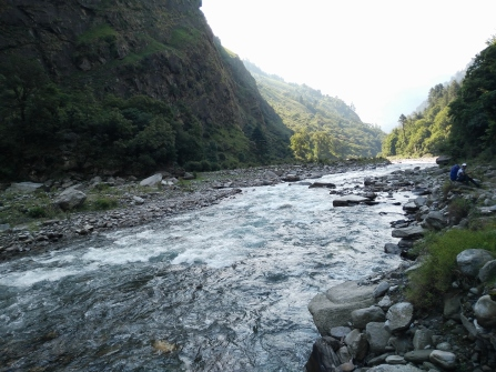 Rupin River